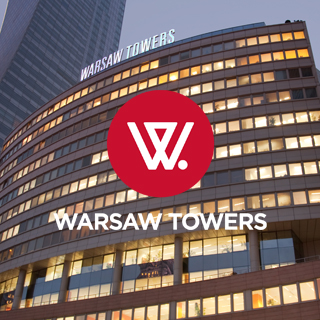 Warsaw Towers Sienna